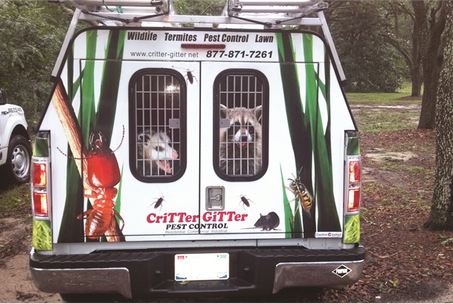 Lewis Pest Control is a family-owned residential and commercial pest control company serving South Alabama and Southeast Mississippi.