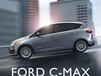 Showroom - Ford C-Max: Detroit Takes Aim at the Prius