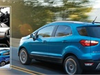 Ford EcoSport: Welcome Home