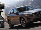 Mazda CX-5: Quiet and Quality