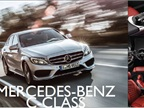 Mercedes-Benz C-Class: Entry Level No More