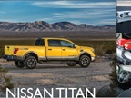 Nissan Titan: The 8,500-Pound Tweener