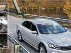 Volkswagen Passat: Swimming in the Mainstream