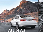 Audi A3: Up the Down-Market