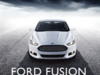 Showroom - Ford Fusion: Gunning for the Fuel Efficiency Triple Crown