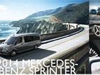 2014 Mercedes-Benz Sprinter: Massively Mercedes