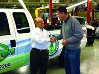 Propane Provides a Competitive Edge