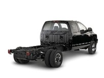 2007 Dodge Ram Chassis Cab
