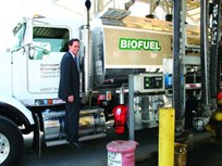 Biodiesel by the Numbers