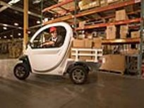 Can Neighborhood Electric Vehicles Work for Your Fleet?