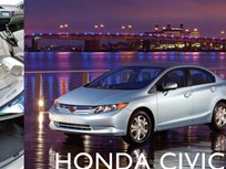 Showroom - Honda Civic: Still Tough to Beat