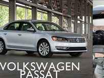 Showroom - Volkswagen Passat: A Mid-Size Domestic Import
