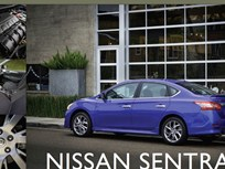 Showroom - 2013 Nissan Sentra: Back in the Compact Game