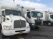 Truck Fleet Targets Niche Filming Market