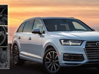 Audi Q7: Doing More Than Four