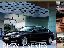 Showroom - BMW 3 Series: The Look Is Under the Hood