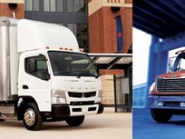 Cabovers Gain Popularity in Medium-Duty Trucks