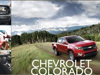 Chevrolet Colorado: Compact Pickup Revisited