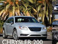 Chrysler 200: Forget the Past