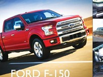Ford F-150: Leaner and Meaner