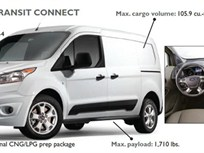Compact Vans: A Right-Size Revolution