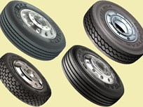 Finding Replacement Tires for Medium-Duty Trucks