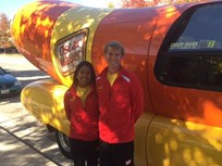 Oscar Mayer's Wienermobile Fleet Hits the Road