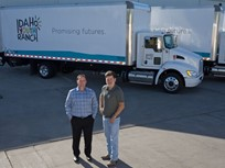 Updated Trucks Keep Nonprofit's Fleet Costs Down