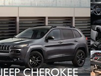Jeep Cherokee: Back in the Saddle