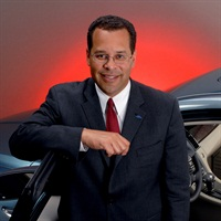 John Viera, Director Sustainability & Vehicle Environmental Matters at Ford: Photo via Ford.