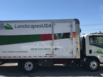 Trailer or Truck Body? Landscape Fleet Weighs Options
