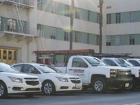 Pest Control Fleet Manages High Mileage and Heavy Loads