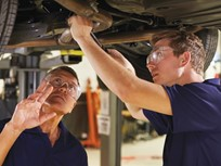 How Preventative Maintenance Can Improve Driver Safety