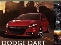 Showroom - Dodge Dart: Low-Priced and Sporty Compact Sedan
