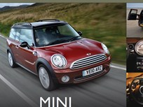 Showroom - MINI: Little Big Car