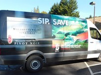 Winery Runs Eco-Friendly Biodiesel Fleet