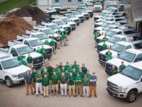 Landscape Fleet Shortens Truck Lives From 15 to Five Years