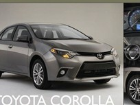 Toyota Corolla: Image Is Everything