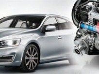Volvo Targets Fuel Economy With Next-Gen Powertrains