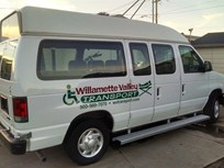 Propane Autogas Cuts Paratransit Fleet's Fuel Costs
