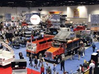 The NTEA Revs Up for The Work Truck Show 2008
