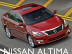 <p>The 2013-MY Nissan Altima</p>
