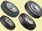 <p><em>(Clockwise from top l.) Goodyear's G661, G731, G949, and G933<br /></em></p>