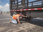 Roadside inspections under the new ELD regulations remain similar.