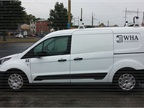 <p><em>The Wilmington Housing Authority has received new Ford Transit Connect vans. Photo of Enterprise Holdings.</em></p>