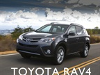 <p>The 2013-My Toyota RAV4.</p>