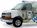 <p><em>Watkins Heating & Cooling has converted one of its GMC Savana fleet vans using XL Hybrids' technology.</em></p>