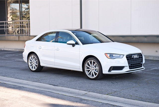 2015 audi a3 tdi driving notes business fleet. Black Bedroom Furniture Sets. Home Design Ideas