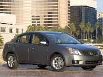 Nissan Announces Pricing on 2007 Sentra