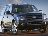 Ford Expedition Redesigned for 2007